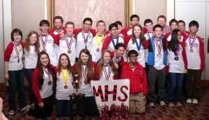 Two Munster teams headed to National Science Olympiad