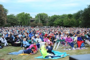 Symphony features classical, marches, movie themes