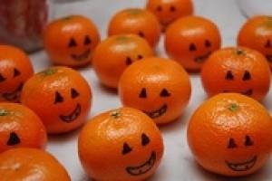 Pinteresting ideas invade Halloween