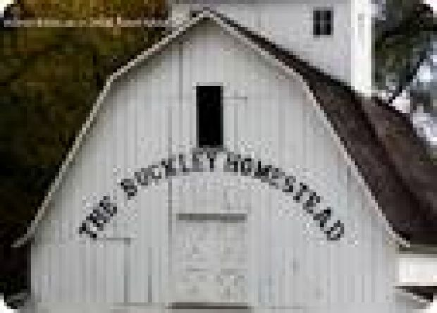 Buckley Homestead Fall Festival Discover Event