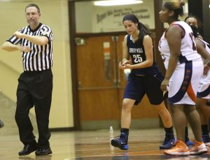 Sport Official's Recruiting Fair to take place Jan. 25 at Merrvillville High School