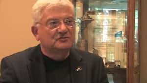 VIDEO: State Rep. Ed Soliday's memories of 9/11