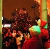 Calumet City kicks off holiday season with tree lighting