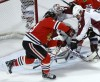 Another win, another hero for Blackhawks