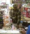Police seek information in Merrillville armed robbery