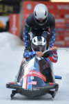 Bobsled pushers get no glory, but make a big difference