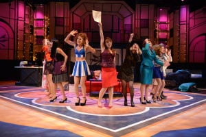 OFFBEAT with PHIL POTEMPA: 'Women on the Verge' a funny first for audiences