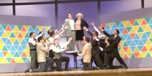 'How to succeed' at Portage High