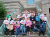 Lowell fourth-graders visit Statehouse, museum