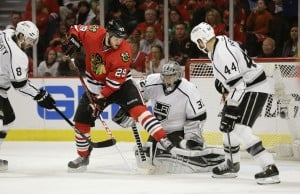 Blackhawks take 2-0 series lead with win
