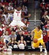 Buckeyes bounce the Crusaders