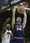 No. 23 Illinois teams up to trounce Iowa