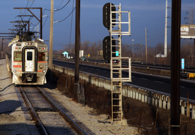 Hammond station crux issue in South Shore rail expansion