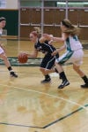 Gallery: South Central at Valparaiso Girls Basketball