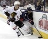 Kane's shootout goal lifts Hawks