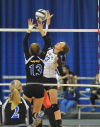 Noll volleyball