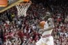 Indiana moves back into No. 1 spot in AP poll