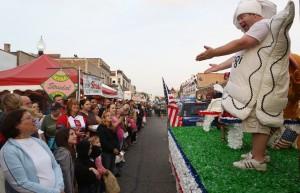 Best Festival (NWI): Pierogi Fest