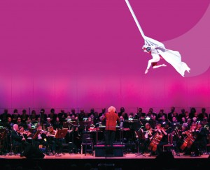 Cirque de la Symphonie set to enchant audiences