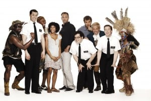 Faith in Broadway: 'Book of Mormon' and creators singing stage praise with Chicago tickets sold-out through March