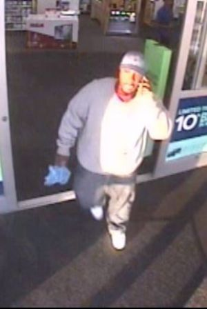 Cops: Help ID Highland Best Buy robbery suspect