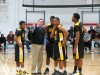 Mike Taylor, Marian Catholic boys basketball coach