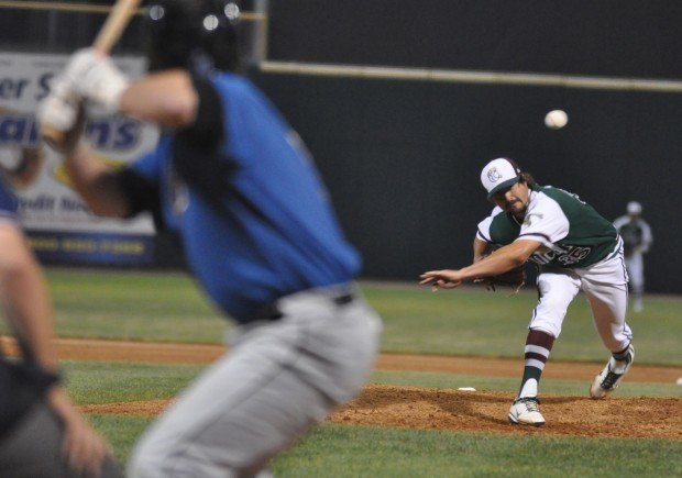 RAILCATS: Reliever Clay Zavada's contract purchased by Padres