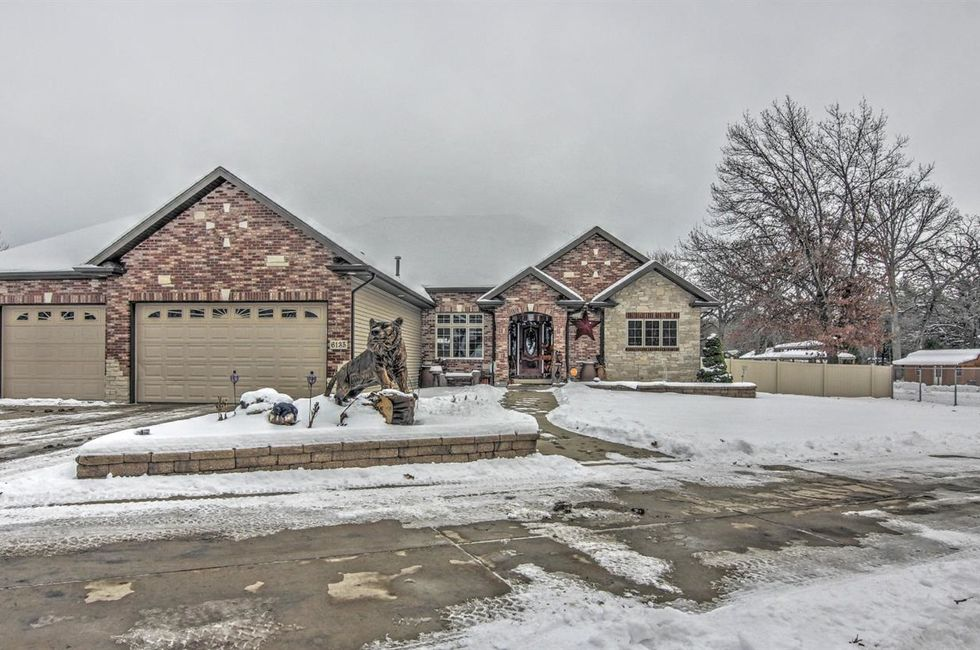 ... The Patio Merrillville In By Homes Recently Listed In Northwest Indiana  Home And ...