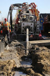 Enbridge pipeline construction to continue into next year after permit delays