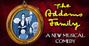 OFFBEAT: Mercury Theater snares rights to Chicago regional first run of 'The Addams Family The Musical'