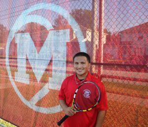 Morton's Felipe Hernandez a key cog for Govs
