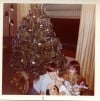 Christmas memories come from the heart and also from under the tree