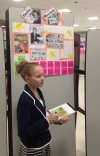 Fourth-graders create Famous Hoosiers Wax Museum