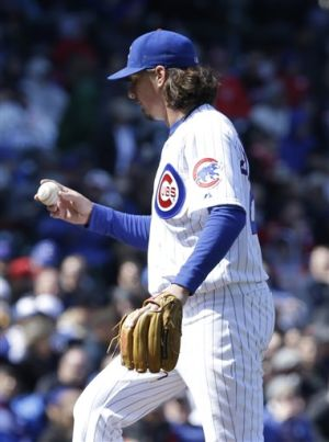 Cubs suffer fifth straight loss
