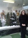Downtown LaPorte Holiday Window Competition Winners
