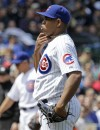 Carlos Marmol