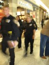 Hobart police, mall officials increase presence during holidays