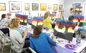 South Shore Arts hosts fall classes in Munster, Crown Point and Hammond