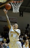 Valparaiso forward Richie Edwards