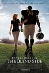 """The Blind Side"" 2009 Film Poster"