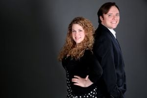 The 'Love and Marriage' Opera at GSU on Feb. 9