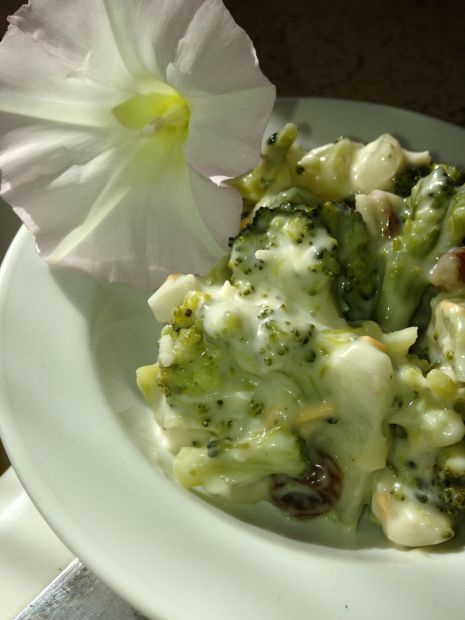 FROM THE FARM: Green Family reunion includes green recipe