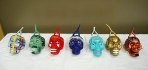 Teens art smart at Crete library studio
