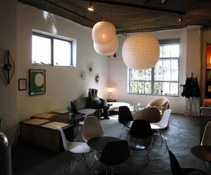 Modern home classics: Noguchi's light sculptures