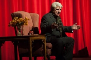 Robert Frost comes alive at season's final Sinai Forum