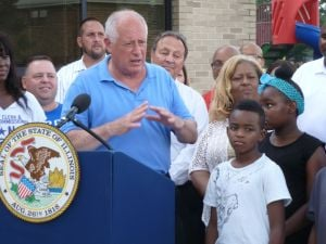 Calumet City, Dolton park districts each receive more than $2M for recreational improvements