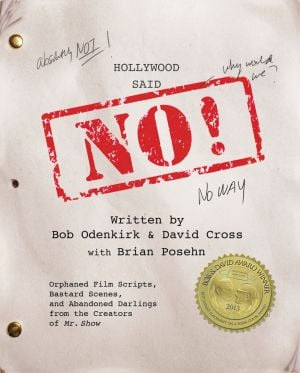 Shelf Life: Comedy duo unveils unproduced, rejected material in new book