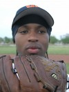 West Side utility player Aaron Hall