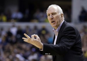 Merrillville grad Popovich wins NBA Coach of the Year