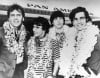 1960s soul group The Rascals reunite for Broadway